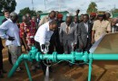 Côte d'Ivoire:Adiopodoumé a désormais sa station d'eau potable