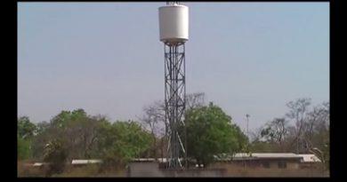 Bondoukou – Sangori: reflexion sur la gestion de l'eau potable