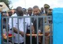 De l'eau potable pour les populations de Carrefour Norbert