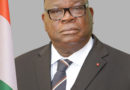 Le Ministre de l'Hydraulique était l'invité de la rédaction de Fraternité Matin du 24 janvier 2019
