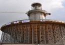 N'DOTRE water tower